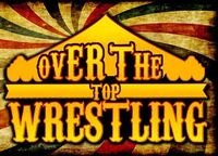 Over The Top Wrestling logo