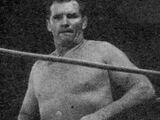 Roy Heffernan