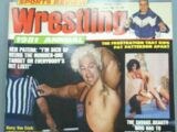 Sports Review Wrestling - Winter 1981