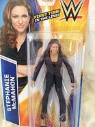 Stephanie McMahon - WWE Series 51