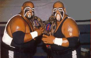 The Headhunters | Pro Wrestling | Fandom