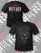 The Wolves Snarl T-Shirt