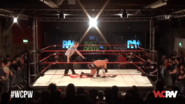 WCPW Built To Destroy 18