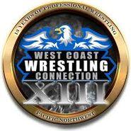 WCWC XIII Logo