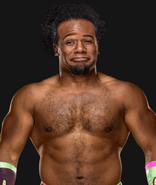 WWEXavierWoods