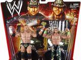 WWE Battle Packs 5 D Generation X