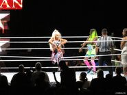 WWE House Show (August 12, 17' no.1) 2