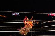 WWE House Show (September 6, 15' no.2) 6