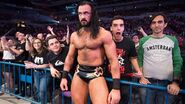 WWE Live Tour 2018 - Zaragoza 3