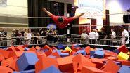 WrestleMania 33 Axxess - Day 2.8