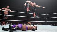 WrestleMania Revenge Tour 2015 - Antwerp.9