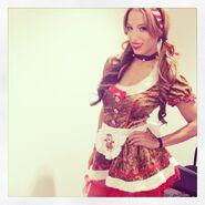 07 - Sasha Banks