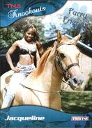 2009 TNA Knockouts (Tristar) Jacqueline 47