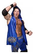 AJ Styles Bio 0002
