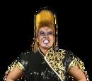 Bull Nakano