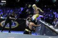 CMLL Super Viernes (August 2, 2019) 5