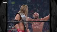 Hulk Hogan and Edge.2