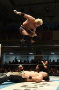 NJPW Road To The New Beginning 2018 - Night 6 7