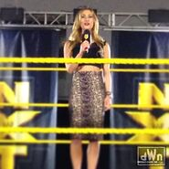NXT House Show (February 15, 14') 1