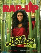 Rap Up - December 2007