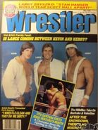 The Wrestler - May 1986