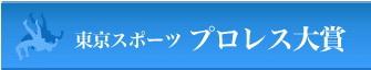 Tokyo Sports Award Logo