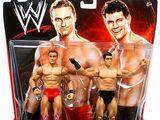 WWE Battle Packs 11
