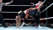 WWE House Show (June 27, 19') 8