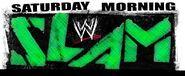 WWE Saturday Morning Slam Logo