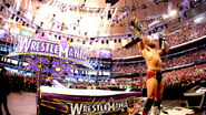 WWE World Heavyweight Champion - Daniel Bryan