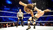 WWE WrestleMania Revenge Tour 2014 - Oberhausen.8