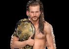 Adam Cole NXT Champion1