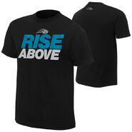 CENA Training Rise Above T-Shirt