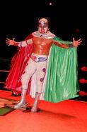 CMLL Domingos Arena Mexico (May 13, 2018) 9