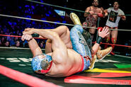 CMLL Domingos Arena Mexico (October 20, 2019) 24