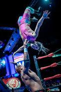 CMLL Martes Arena Mexico (January 7, 2020) 10