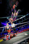 CMLL Super Viernes (August 30, 2019) 4