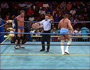 December 26, 1992 WCW Saturday Night 2