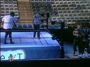 Empty Arena Match 2