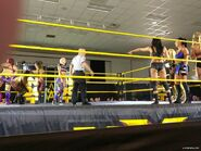 NXT House Show (Nov 11, 16') 2