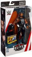 Roman Reigns (WWE Elite 56)