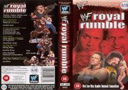 Royal Rumble 2000v
