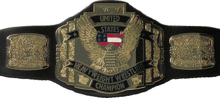 WCW United States Heavyweight Championship | Pro Wrestling | Fandom