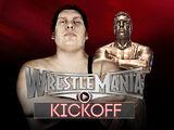 WrestleMania 31 Andre The Giant Memorial Battle Royal