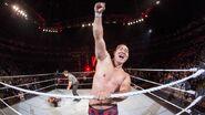WWE Houes Show 9-10-16 6