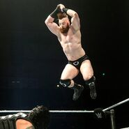 WWE WrestleMania Revenge Tour 2016 - Sheffield 12