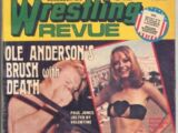 Greg Valentine/Magazine covers