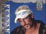 2002 WWF All Access (Fleer) Scotty 2 Hotty (No.46)