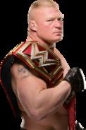 Brock lesnar universal champion by nibble t-db55ykc
