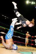 CMLL Domingos Arena Mexico 4-8-18 31